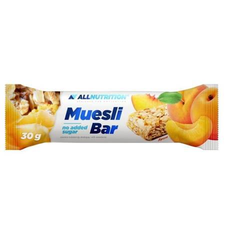 Allnutrition Muesli bar apricot 30 g
