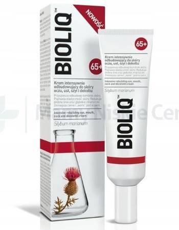 BIOLIQ 65+ Krem pod oczy  30 ml