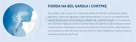 Fiorda Spray 30 ml