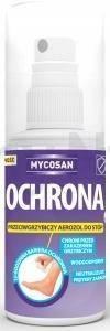 MYCOSAN Ochrona aerozol 80 ml