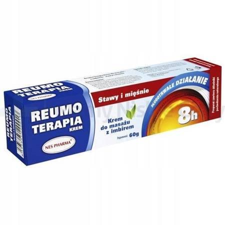 Reumo Terapia Krem z imbirem 60 g